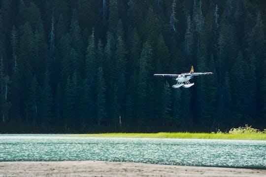 Whistler Valley seaplane tour