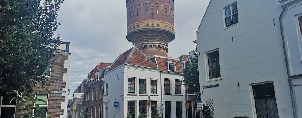7 Wonders of Utrecht gioco di esplorazione e tour