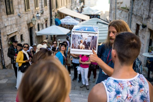 Game of Thrones King's Landing Filming Locations Tour