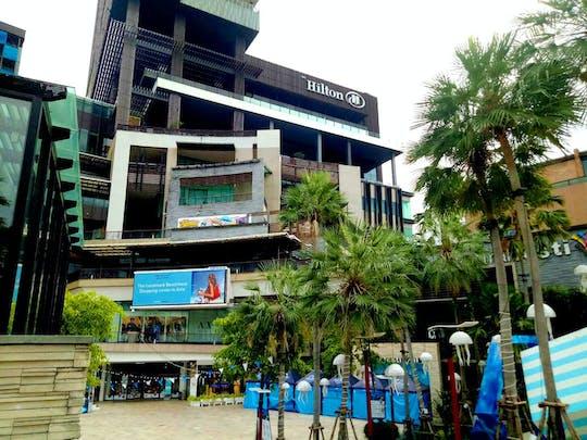 Visite de Pattaya à la journée depuis Bangkok