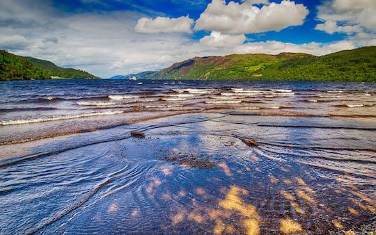 Tour di Loch Ness, Whisky e Outlander