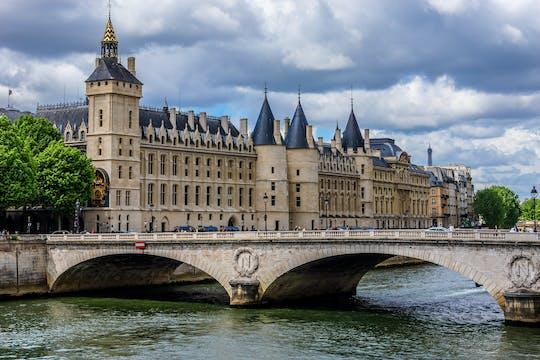 Kombitickets für Conciergerie und Seine River Cruise