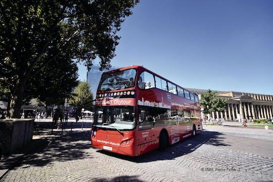 Tour di 24 ore in autobus hop-on hop-off di Stoccarda - percorso verde
