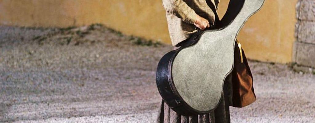 Tour Privado da Música no Coração de Salzburgo