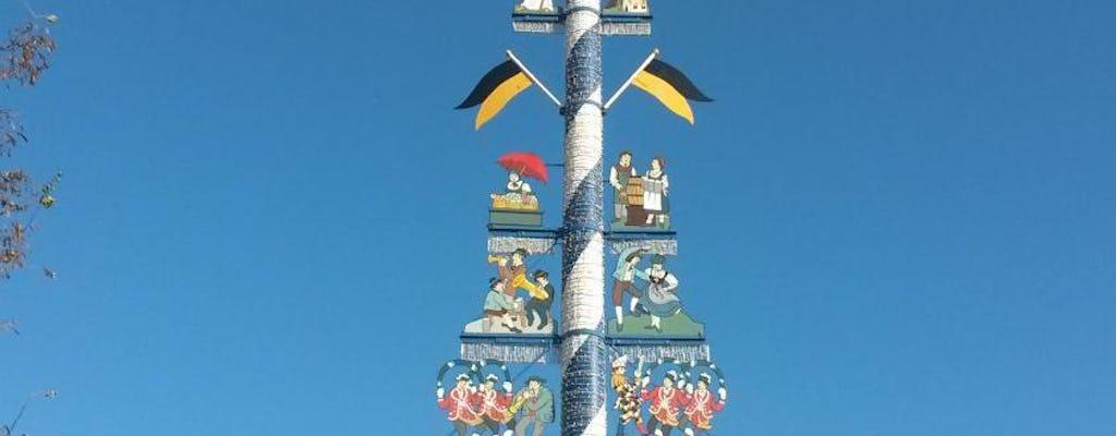 Stadtführung durch Münchens Altstadt