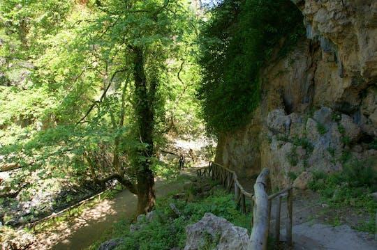 Экскурсия по традиционному южному Криту из Ретимно