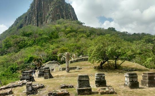 Visita guiada a Quiahuiztlán, Cempoala e La Antigua