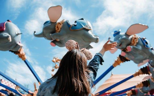 Walt Disney World Resort Ultimate Ticket 2022