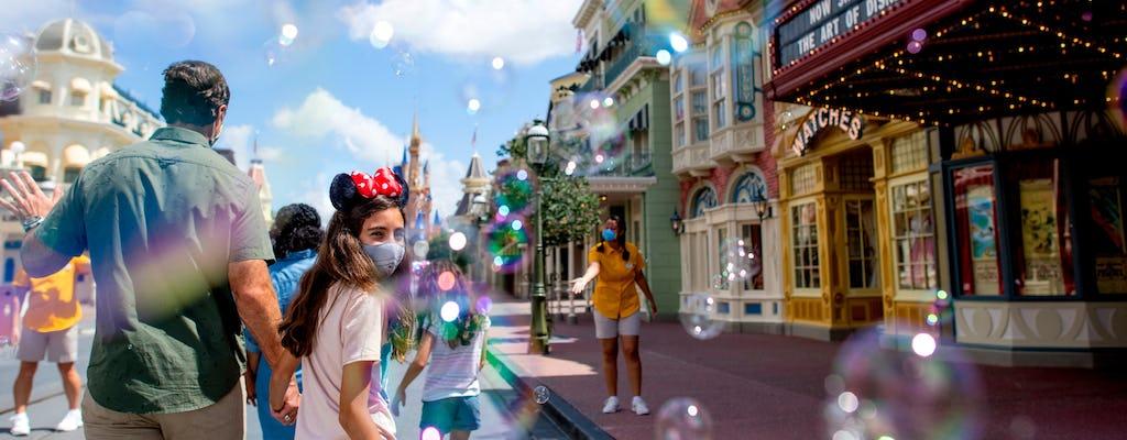 Walt Disney World Ultimate Ticket 2021