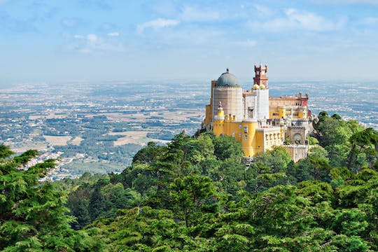 Classic Full Day Sintra Tour