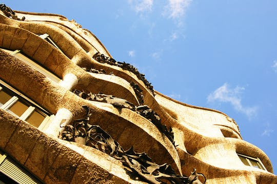 A visita guiada de The Hidden Pedrera