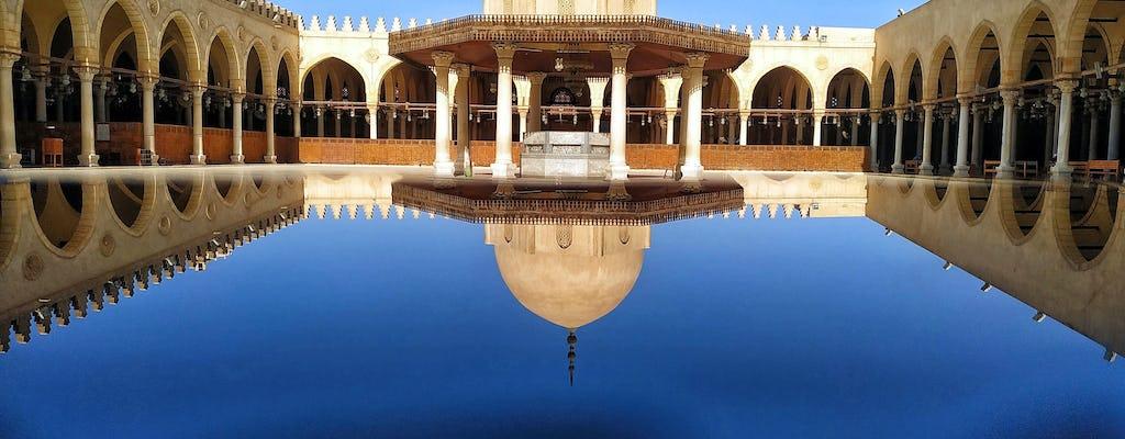 Coptic Museum, Civilization Museum, and Religious Complex tour from Cairo