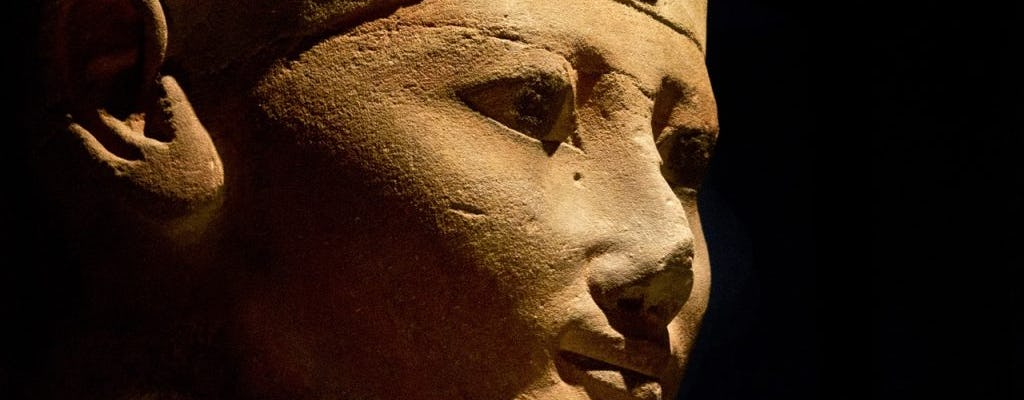 Egyptian Museum of Turin guided tour for small groups