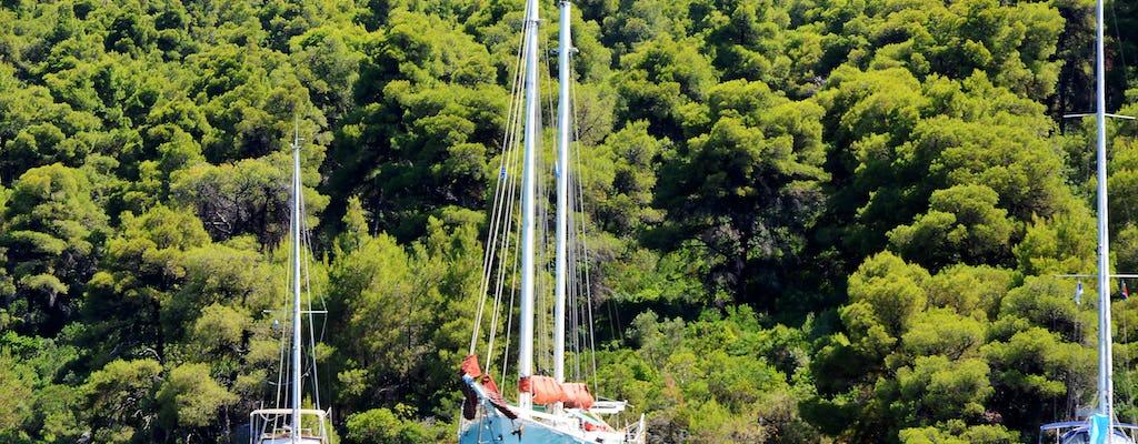 Skopelos, sur les traces de Mamma Mia!