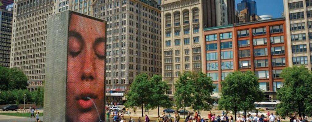 Jogo de exploração e passeio Chicago Hopper Heist