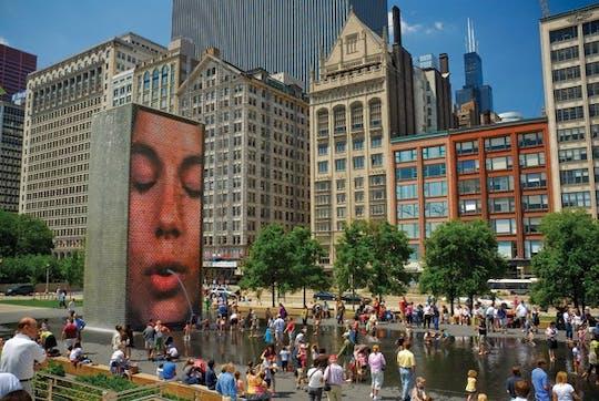 Чикаго разведочное бункер ограбление, игры и экскурсии