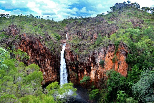 Wet season pure one day Litchfield National Park tour