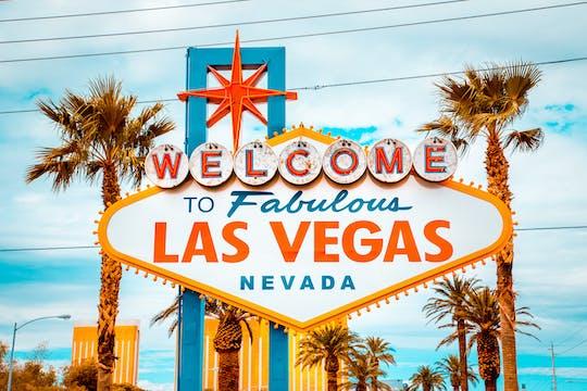 Kultura konopi Przygoda Segway ™ w Las Vegas