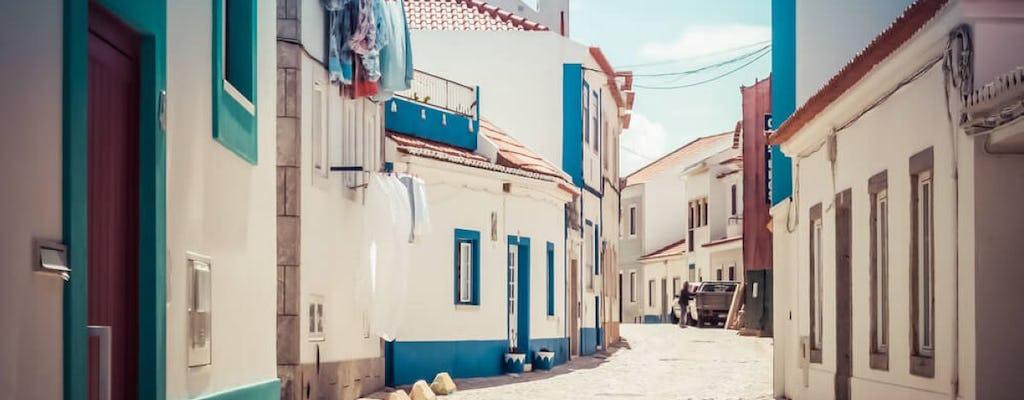 Tour privato di Sintra, Mafra ed Ericeira