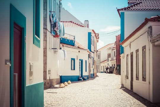 Sintra, Mafra and Ericeira private tour
