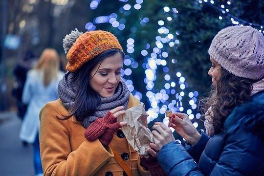 Волшебный новогодний тур в Роттердаме