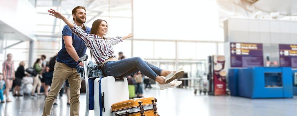 Быстрое прохождение таможенного оформления, помощь в Международный аэропорт Хургады