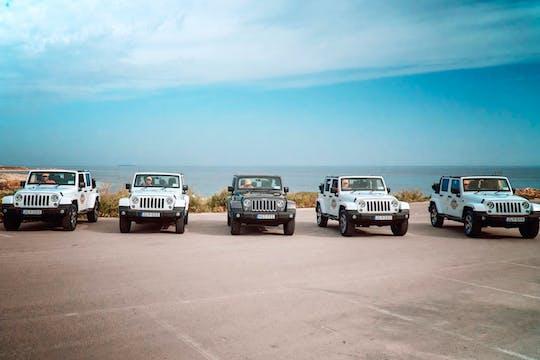 Gozo Adventure 4x4 Tour