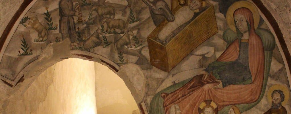 Biglietti per Cripta e Museo Baroffio