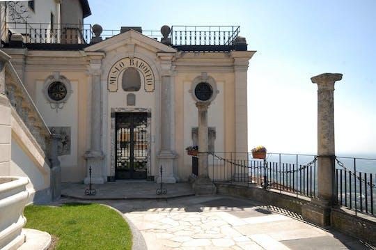 Biglietto cumulativo per i Musei del Sacro Monte di Varese