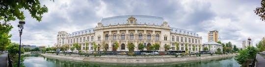 Excursión de día completo a la ciudad de Bucarest