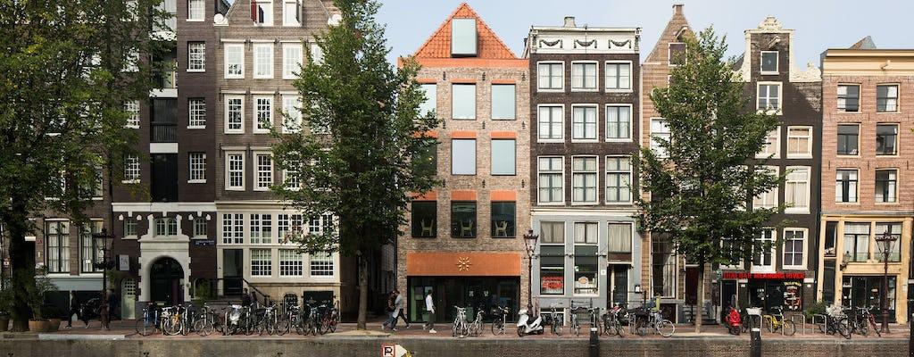 Visita virtual de De Wallen desde casa
