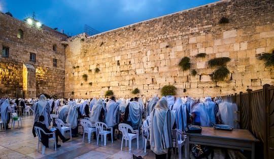 Halbtägige Jerusalem Sightseeing Tour von Jerusalem