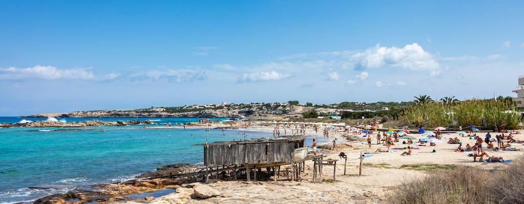 Ultiem Formentera Privé-Tour