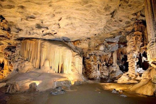 Cradle of Humankind, Sterkfontein Caves e Maropeng tour saindo de Pretória