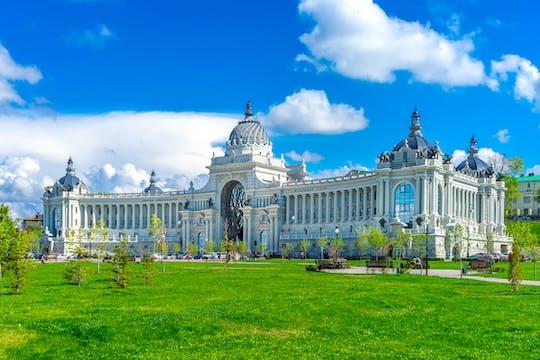 Kazan sightseeingtour inclusief bezoek aan het Kazan Kremlin