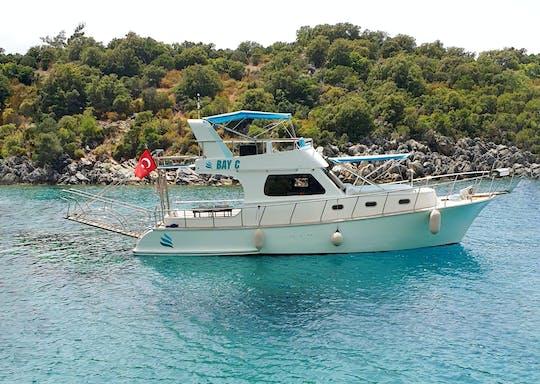 Fethiye Private Boat Cruise