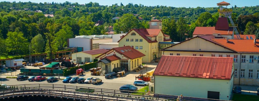 Best highlights of Wieliczka walking tour