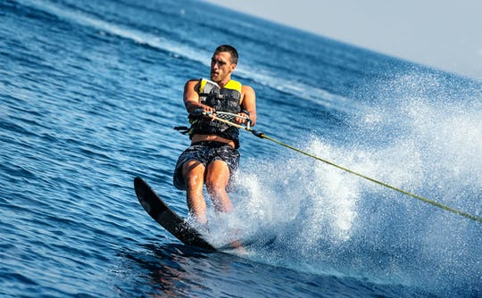 Sliders Cable Park Hurghada