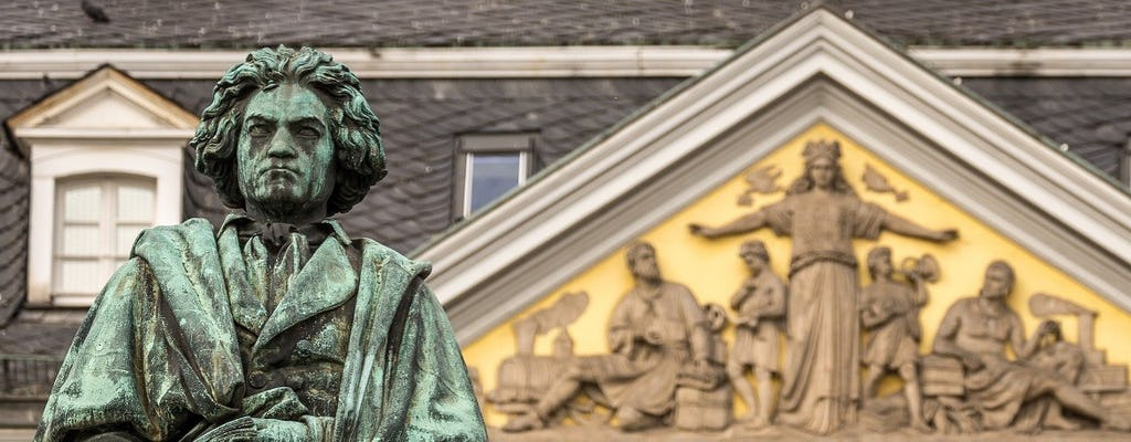 Geführte Tour Bonn: Beethoven ganz privat