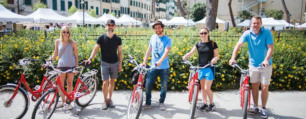 Private Florence bike tour