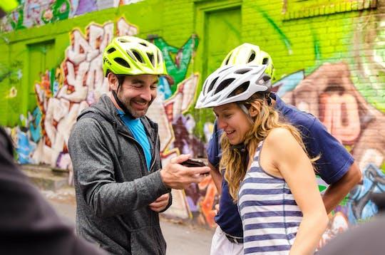 3-godzinna wycieczka rowerowa z przewodnikiem po Montrealu