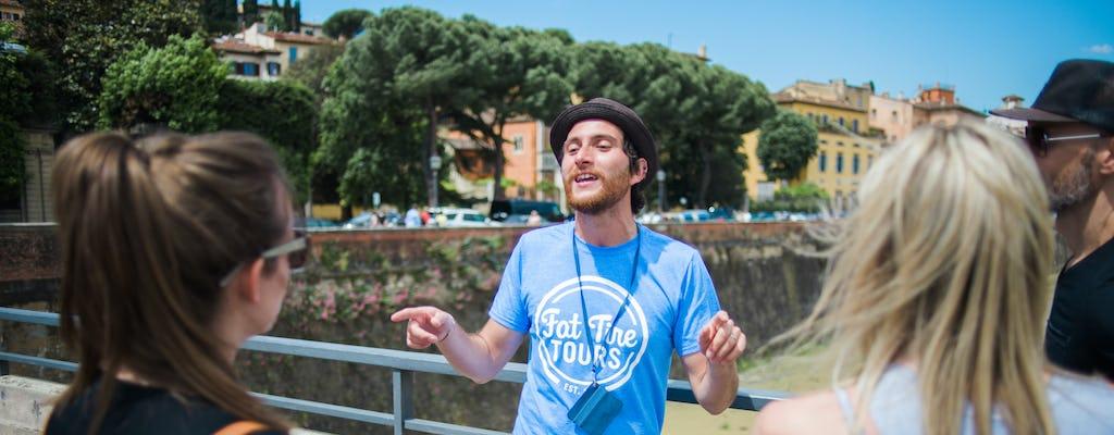 Visita por Florencia en bicicleta