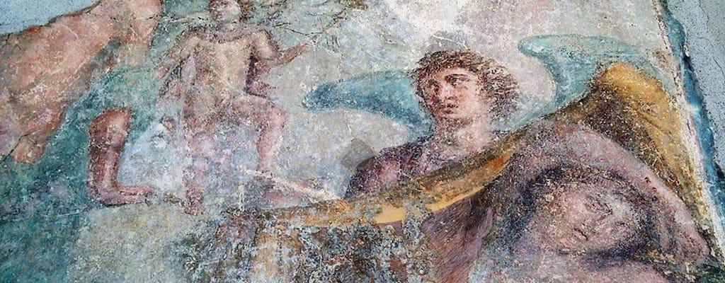 Private Tour durch das antike Stabia