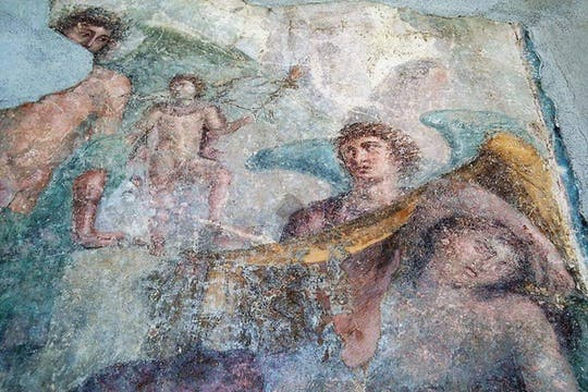 Ancient Stabia private tour