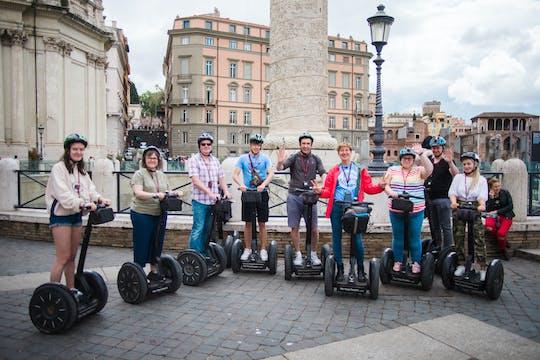 Tour de 3 horas em diciclo elétrico por Roma