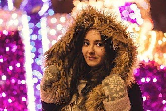 Visite magique de Noël à Lublin