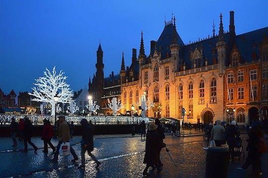 Tour de Natal mágico em Zamosc