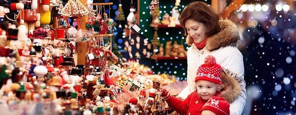 Tour mágico de Navidad en Torun