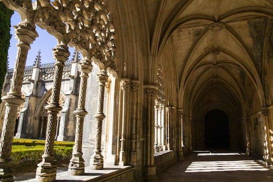 Tour privado de Fátima, Batalha, Óbidos y Nazaré