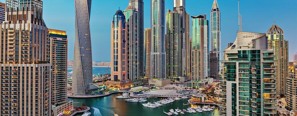 Full day Polish tour of Dubai from Dubai